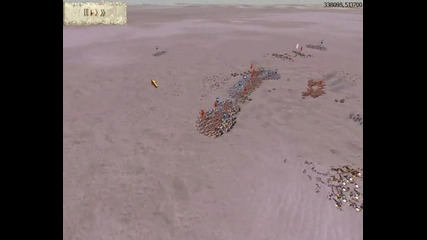 Rome Total War Online Battle #11 Rome vs Rome