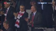 Байерн ( Мюнхен ) 1:0 Манчестър Сити 17.09.2014