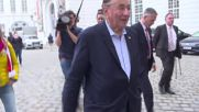 Austria: Freedom Party's Hofer wins first round of presidential elections