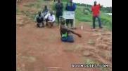 Африкански Игри