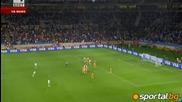 Кот дивоар 0:0 Португалия Всички интересни моменти 15.06.2010