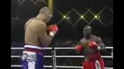 Evander Holyfield vs Nikolai Valuev ( Част 1 От 6 )