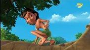 Книга за джунглата 3d - Епизод 3 - Бг Аудио