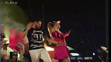 Fatima Ymeri ft Bes Kallaku - Si Rrush Official Video