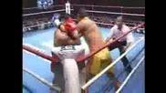 Andy Hug vs Tsuyoshi Nakasako