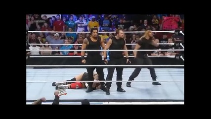 The Shield - February 15th, 2013