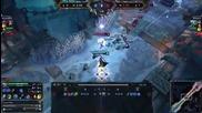 League Of Legends Турнир Spirit Of The Phoenix 1в1 Юни 2015