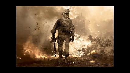 Call of Duty Modern Warfare vs Gta San andreas