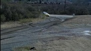 Jeff Gordon кара такси - Скрита камера
