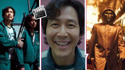 Как южнокорейски сериал завладя света? Историята в и зад Squid Game, за който говорят всички