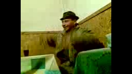Чичо Илия Коментира Мюзик Айдъл