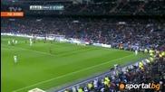 Реал разби Сарагоса, Есиен и Модрич с дебютни попадения! Реал Мадрид 4:0 Сарагоса