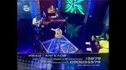 Music Idol 2 -  Най - Доброто От Иван Ангелов
