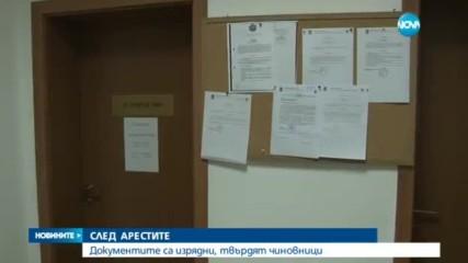 ЗАРАДИ ИЗТОЧЕНИ ЕВРОПАРИ: Задържаха шефа на Агенцията по рибарство