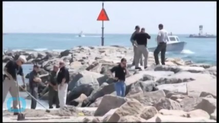 Rhode Island Beach Reopens After Mysterious 'Boom'