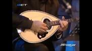 Manolis Karantinis - Solo Bouzouki