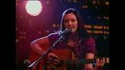 Marie Digby - Umbrella Тв Шоу