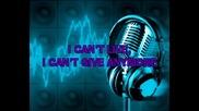 Nilsson - Without You (karaoke)