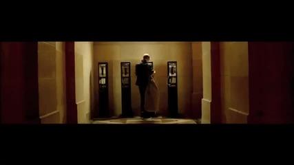 Част от видео на Джъстин - Аs Long As you Love Me
