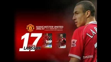 Манчестер Юнайтед - Един Велик Отбор