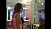 Rodjendan cerke Ace Lukasa - Paparazzo lov - (Tv pink)