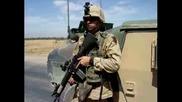 2nd Scout Platoon - Iraq - 2