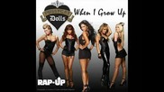 [new!!!]pcd - When I Grow Up