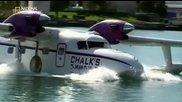 Разследване На Самолетни Катастрофи - Мистерия В Маями ( Бг Аудио )