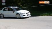Rally Stari Stolici 2014 - Plamen Staykov