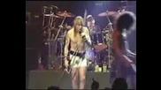 Guns N Roses - My Michelle 1991