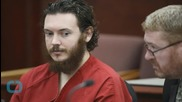 Movie Theater Shooting Trial Closing in Colorado