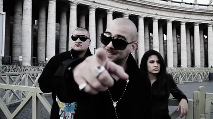 Sarafa - Illuminati 2012 (official Video) Bg Rap