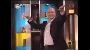 Господари на ефира - Танцувай Със Слави (30.01.08)