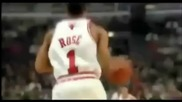 Derrick Rose Chicagos Own 2008 - 09 Highlight Reel Mix Nba