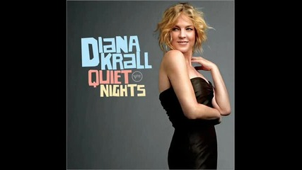 Diana Krall - Ive Grown Accustomed To His Face