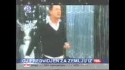 Mile Kitic - Sampanjac Dm Sat