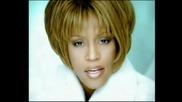 Whitney Houston - Heartbreak Hotel 1998 (бг Превод)
