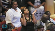 Funerals for Charleston Shooting Victims Begin With 'Message of Love'