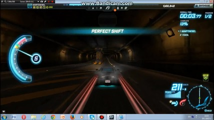 Need for speed world-drag races 2015