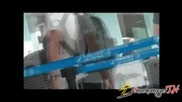 [fancam] 120529 - Prince Manager at Incheon Airport with Siwon