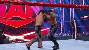 Damian Priest & Ricochet vs. Sheamus & John Morrison: Raw, Aug. 2, 2021
