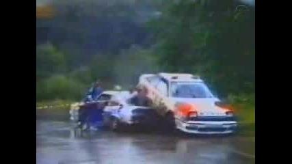 Toyota Akcident
