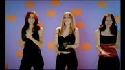 Las Ketchup - The Ketchup Song (official video 2002)