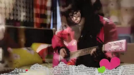 Dream High ;; im not gonna write u a love song (jason & pilsuk)