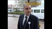 Цветан Цветанов пред Парламента