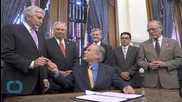 Texas Governor Stops Towns From Banning Controversial Industry