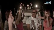Dj Tilo & Dj Jemix Feat. Acero Mc - Pide Bebida (official Video)