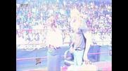 Edge Разбира, Че Vickie And The Big Show Са Любовници