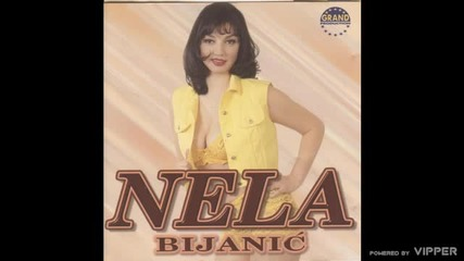 Nela Bijanic - Dalje ruke od mene - (audio) - 1999 Grand Production