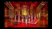A-jax - One 4 U Music Core 20120602_